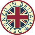 Designed In Britain Logo